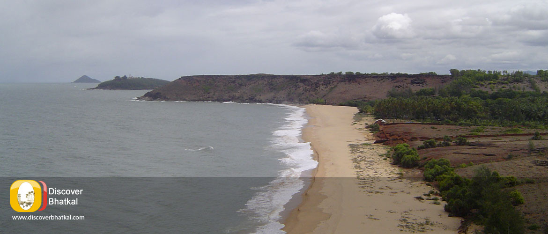 Bhatkal Coast