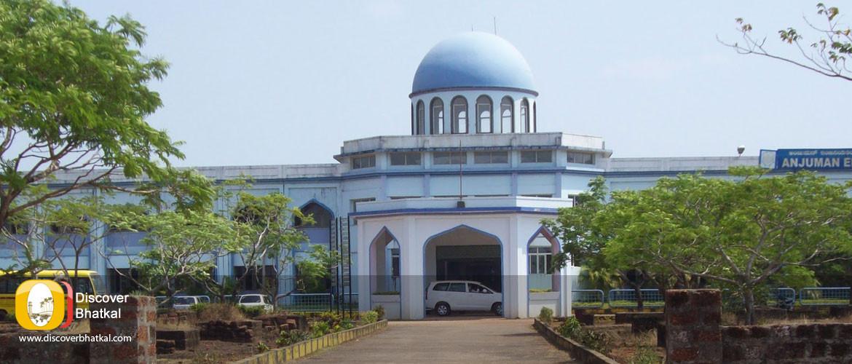 Anjuman Engineering College Bhatkal