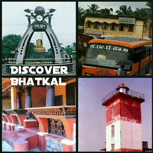 Discover Bhatkal Town Website