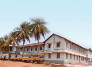 Schools in bhatkal
