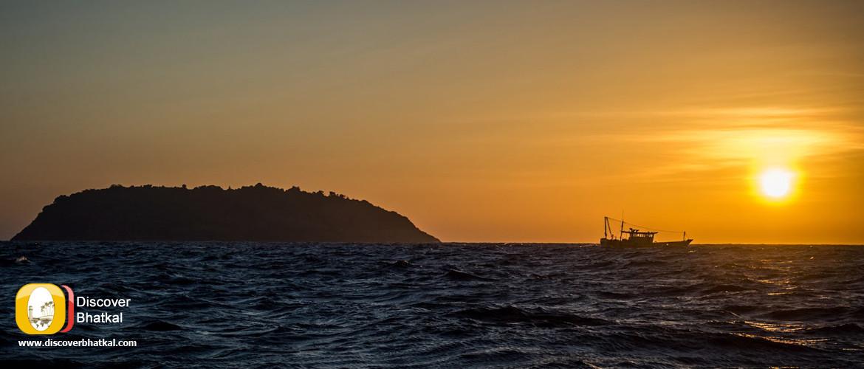Nitrani Island