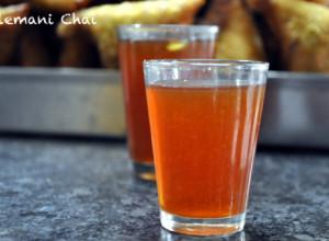Bangalore Special Tea