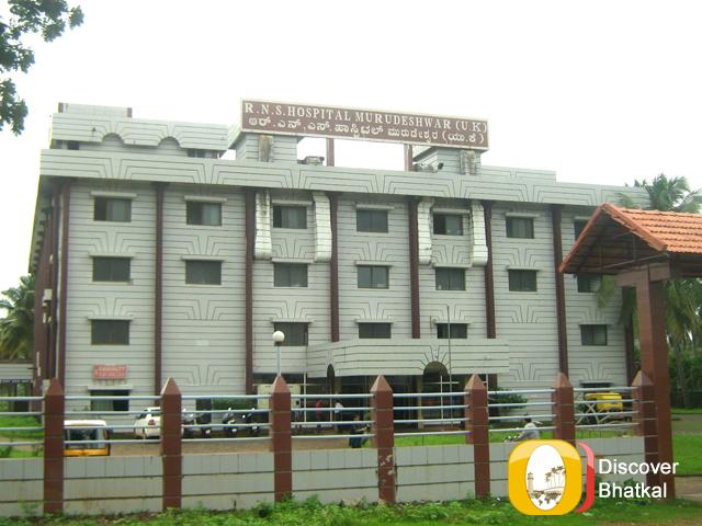 RNShospital-mur-bhatkal