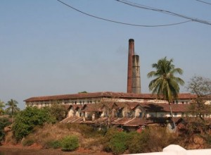 Shirali Tile Factory Chitrapur-Bhatkal